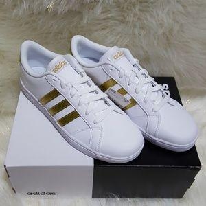 Adidas Baseline for kids